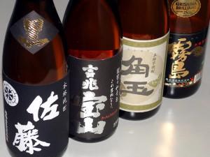 地酒・焼酎サービス (土・日・祝日、限定)